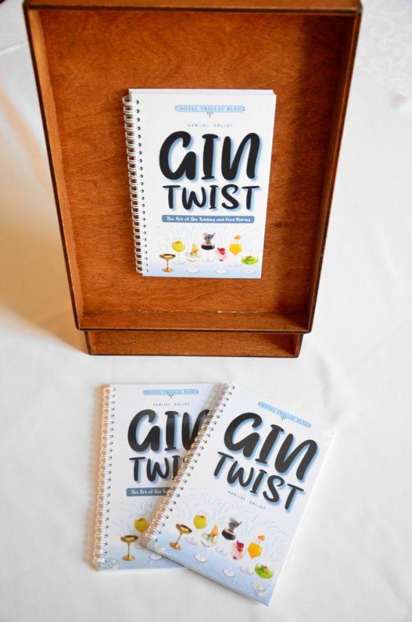 HOTEL TRIGLAV BLED - GIN TWIST
