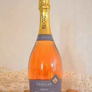 HOTEL TRIGLAV BLED - Triglav peneče rose